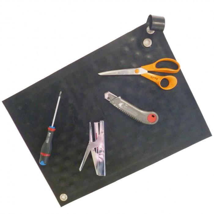 Kit eti 6 eclairage magnetique 150