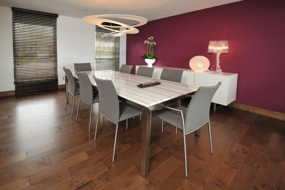 Lustre pour salle a manger design - Idée de luminaire et lampe maison