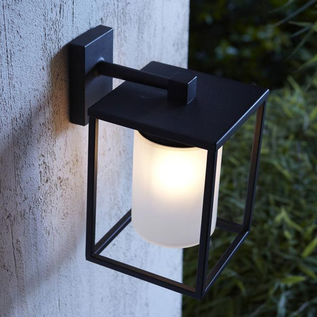 Eclairage jardin castorama - Idée de luminaire et lampe maison