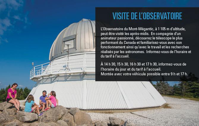 L'observatoire 1 eclairage
