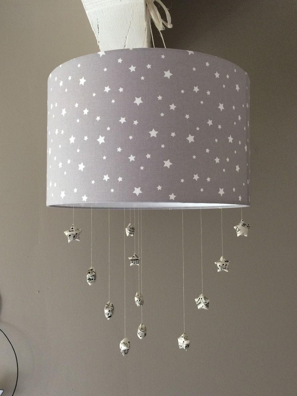 Lustre gris pour chambre id e de luminaire et lampe maison - Lustres pour chambre ...