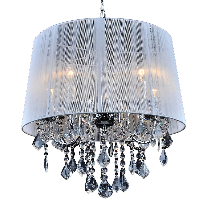 lustre abat jour pas cher id e de luminaire et lampe maison. Black Bedroom Furniture Sets. Home Design Ideas