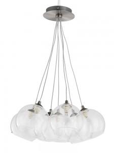 Lustre Suspension Boule Idée De Luminaire Et Lampe Maison