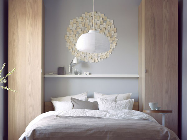 Lustre pour chambre coucher id e de luminaire et lampe maison - Lampe pour chambre a coucher ...