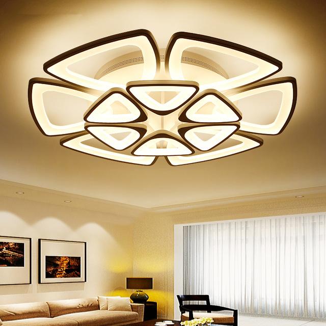lustre pour salon id e de luminaire et lampe maison. Black Bedroom Furniture Sets. Home Design Ideas