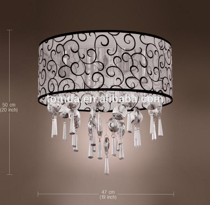 Lustre moderne pour chambre id e de luminaire et lampe maison - Lustre pour chambre ...