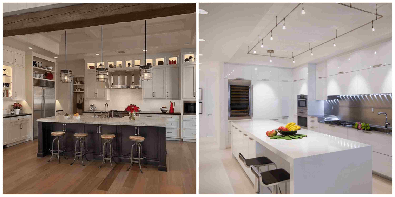 Suspension Plafond Cuisine Idée De Luminaire Et Lampe Maison