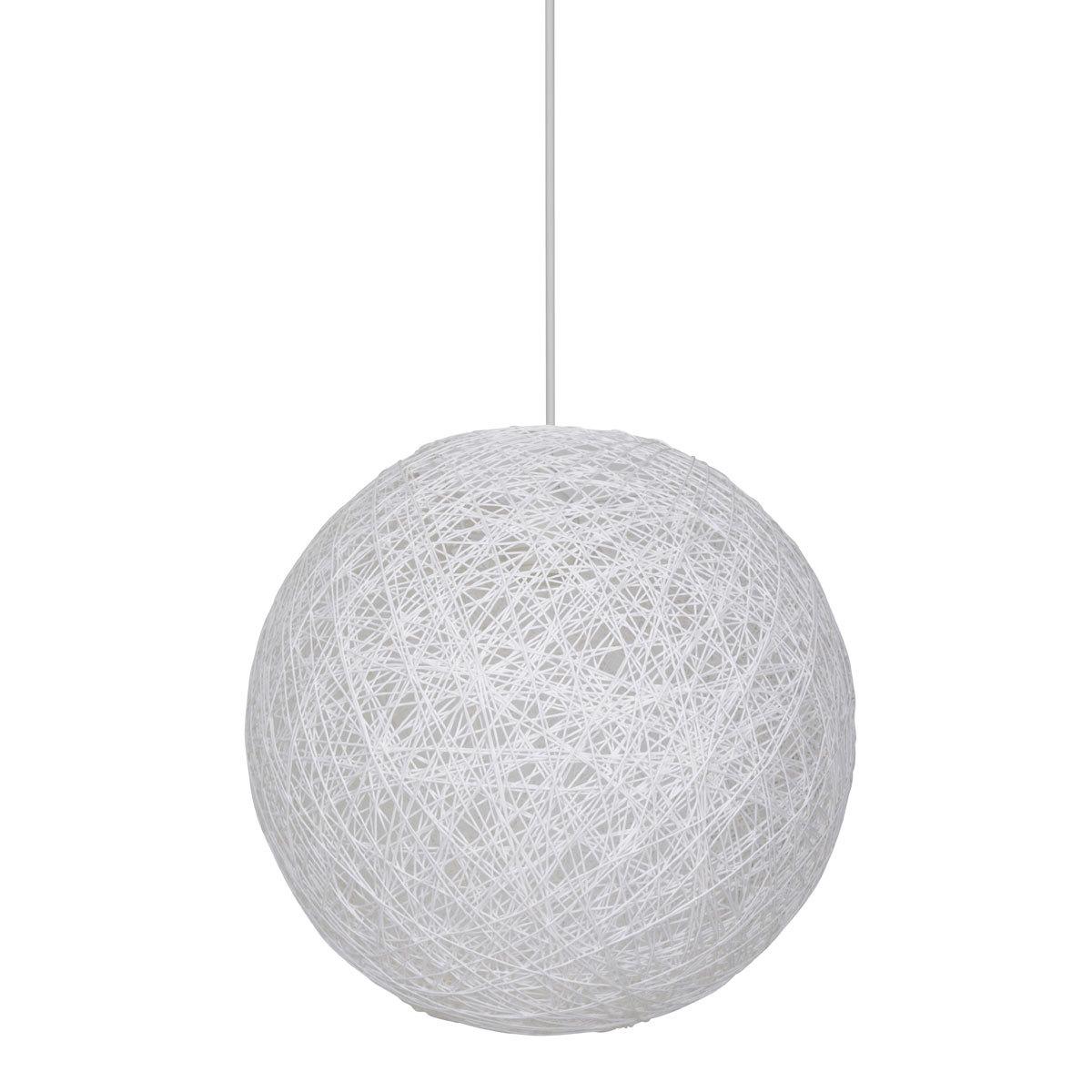 Luminaire boules suspension