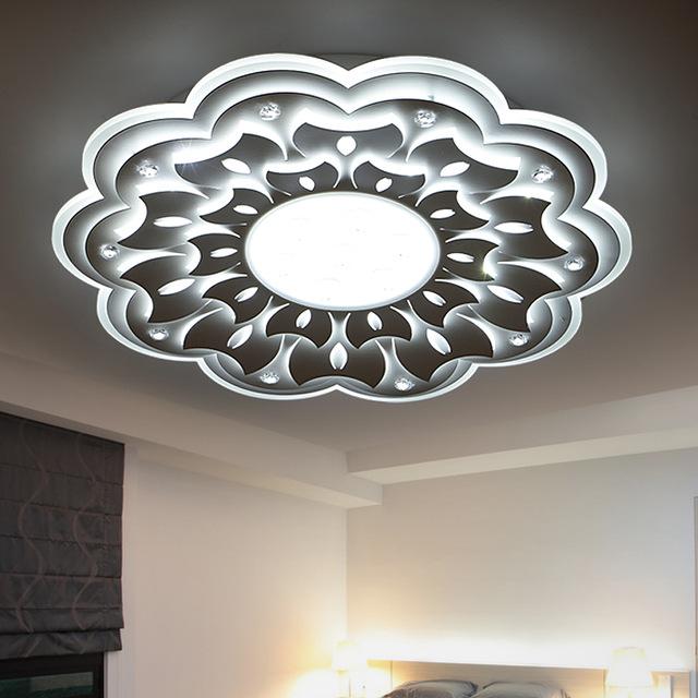 Luminaire moderne pour salon id e de luminaire et lampe maison - Luminaire pour salon ...