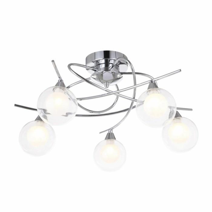 Lampe Maison De 5 Idée Lustre Branches Et Merlin Leroy Luminaire UzGSVMqp