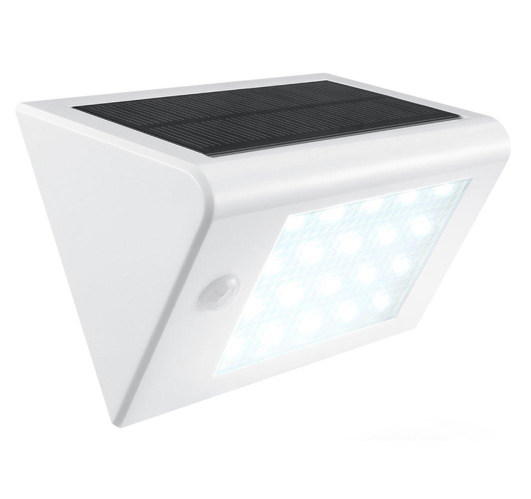 Eclairage Extérieur Solaire Projecteur Solaire Détection Mouvement eclairage exterieur solaire avec detecteur de mouvement - idée de
