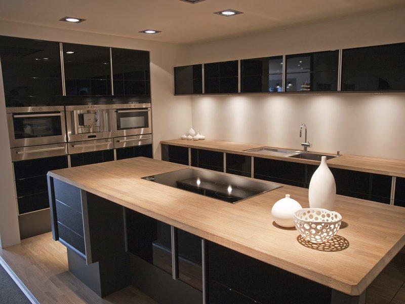 Eclairage De Cuisine Idee De Luminaire Et Lampe Maison