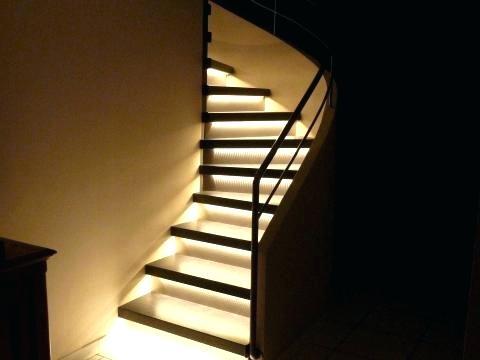 eclairage escalier id e de luminaire et lampe maison. Black Bedroom Furniture Sets. Home Design Ideas