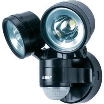 eclairage exterieur avec detecteur id e de luminaire et. Black Bedroom Furniture Sets. Home Design Ideas