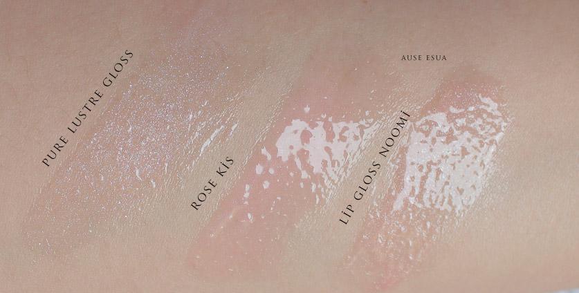 H&m pure lustre gloss