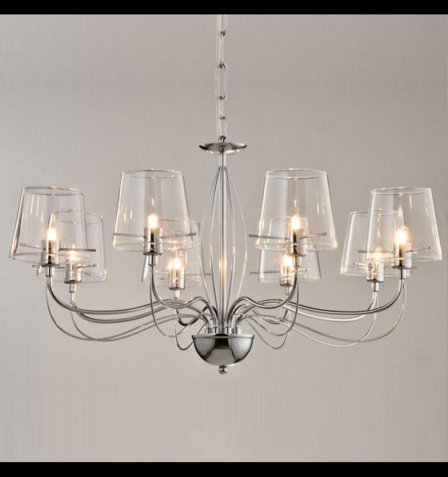 lustre gris et rose id e de luminaire et lampe maison. Black Bedroom Furniture Sets. Home Design Ideas