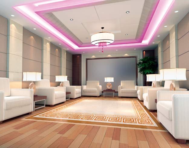 Eclairage interieur led id e de luminaire et lampe maison - Eclairage led interieur maison ...