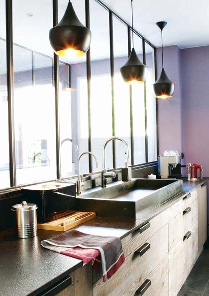 Eclairage Cuisine Cdiscount Idee De Luminaire Et Lampe Maison