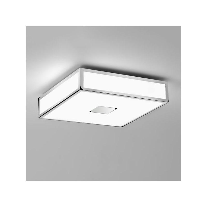 Plafonnier led pour salle de bain - Idée de luminaire et lampe maison