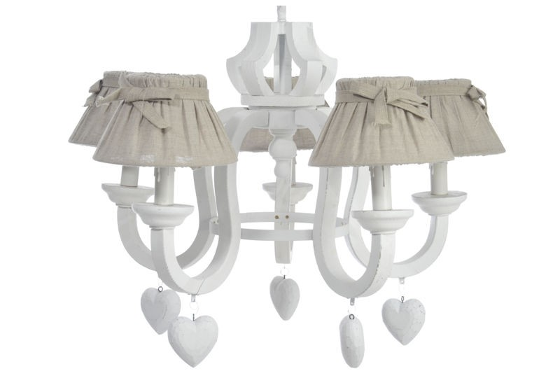 lustre baroque blanc pas cher id e de luminaire et lampe maison. Black Bedroom Furniture Sets. Home Design Ideas
