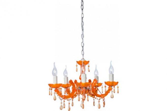 lustre baroque rouge id e de luminaire et lampe maison. Black Bedroom Furniture Sets. Home Design Ideas