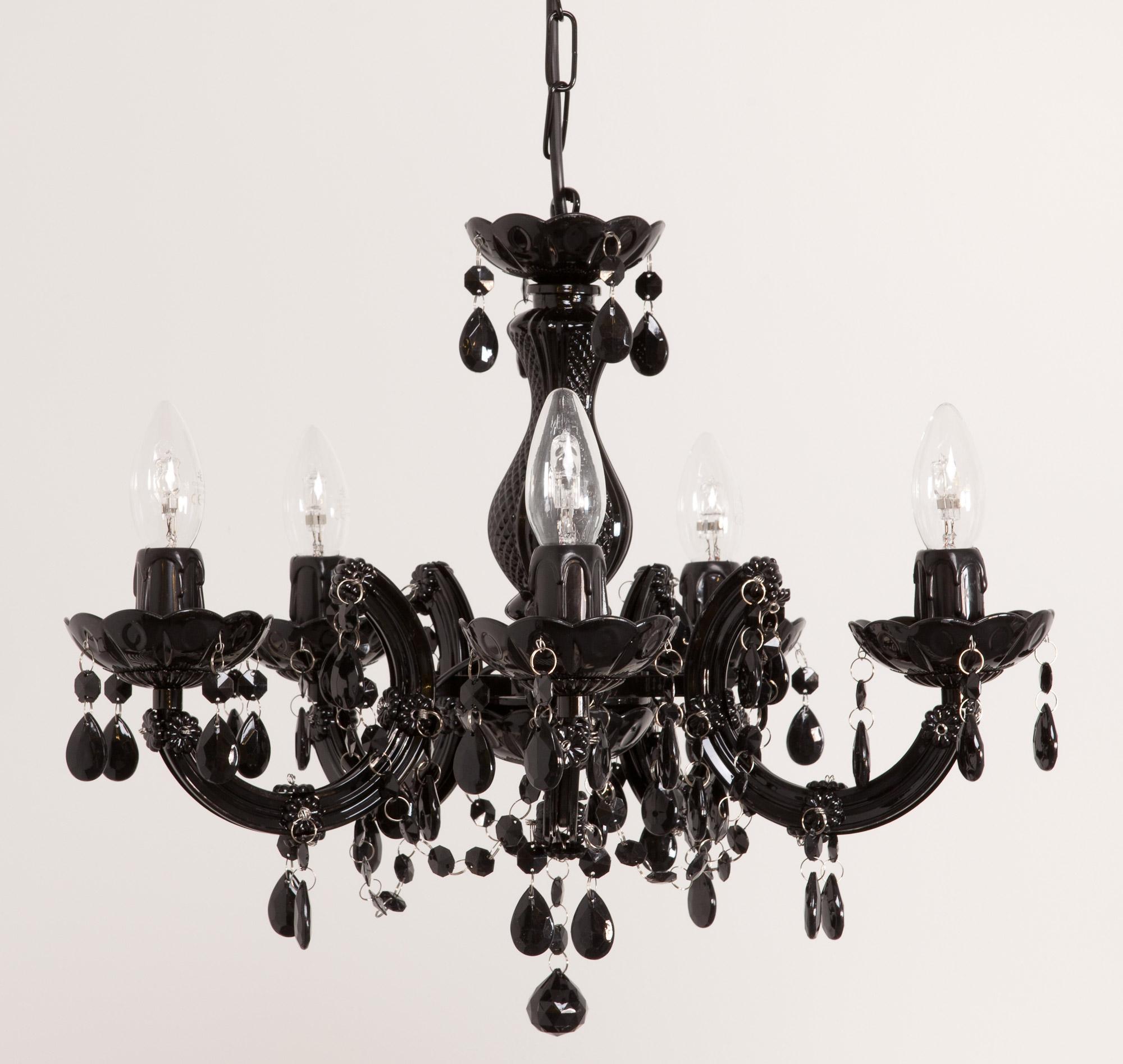 lustre baroque soldes id e de luminaire et lampe maison. Black Bedroom Furniture Sets. Home Design Ideas