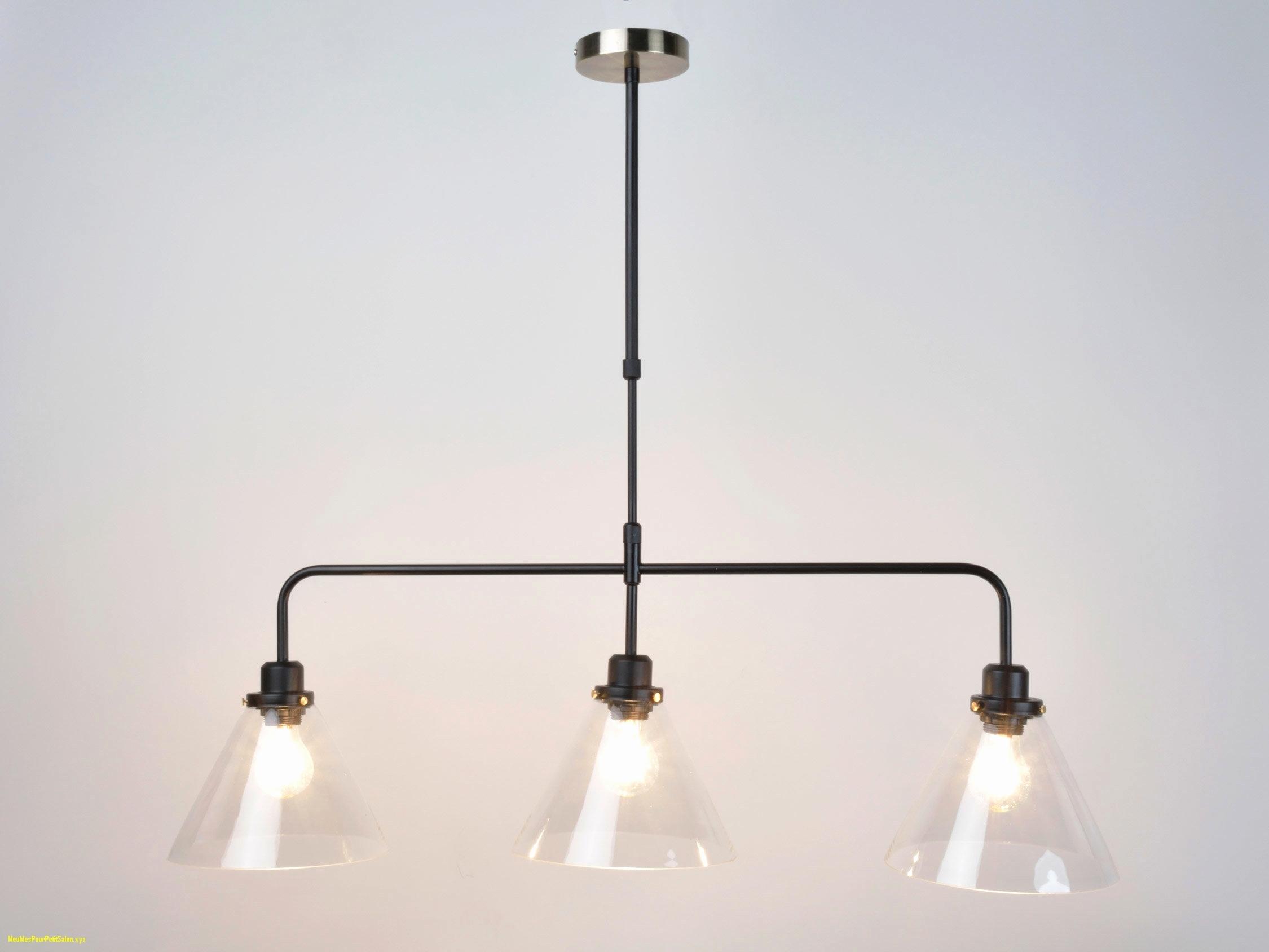 Lustre Pour Cuisine Rouge Idée De Luminaire Et Lampe Maison