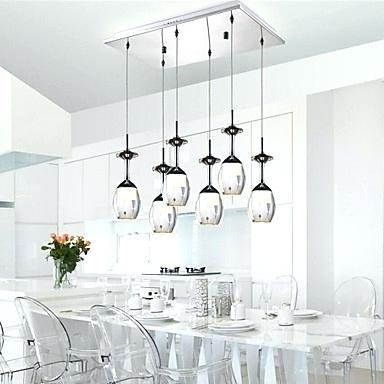 lustre pour salle a manger rustique id e de luminaire et. Black Bedroom Furniture Sets. Home Design Ideas
