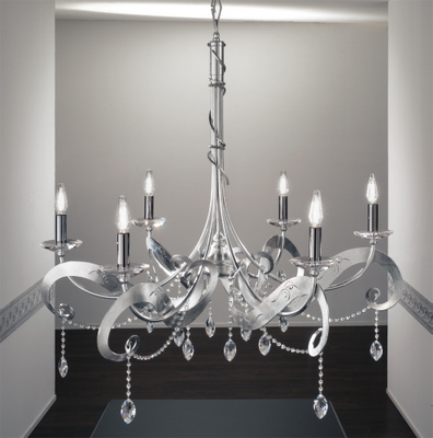 lustre salon contemporain id e de luminaire et lampe maison. Black Bedroom Furniture Sets. Home Design Ideas