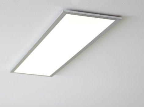 Led Luminaire Dalle Idée Et De Maison Plafonnier Lampe mNnvw80