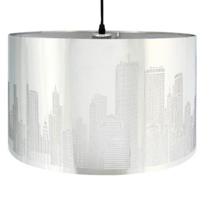 lustre new york cdiscount id e de luminaire et lampe maison. Black Bedroom Furniture Sets. Home Design Ideas