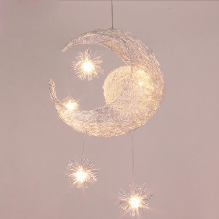 Lustre chambre bébé - Idée de luminaire et lampe maison