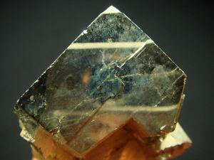 Lustre o brillo de los minerales