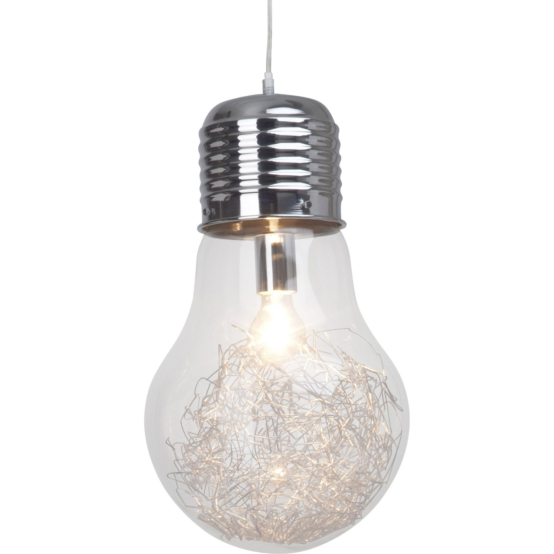 Lustre ampoule