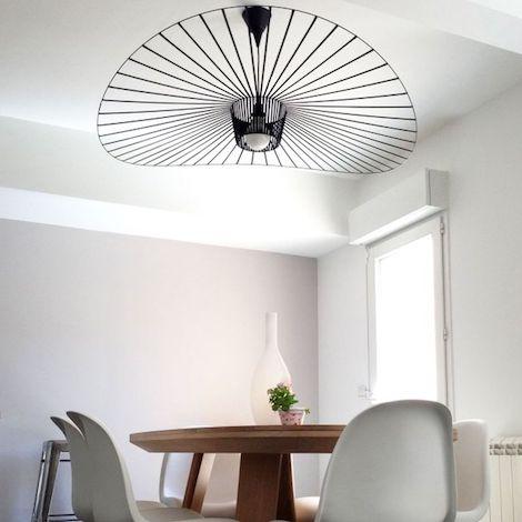 lustre vertigo pas cher id e de luminaire et lampe maison. Black Bedroom Furniture Sets. Home Design Ideas