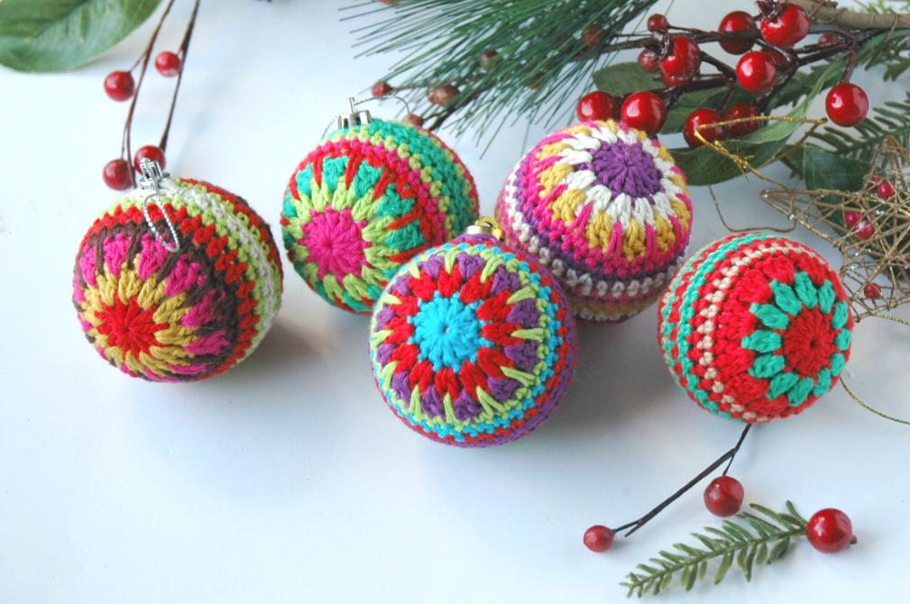Deco Noel Crochet.Decoration Noel Crochet Tuto Idée De Luminaire Et Lampe Maison