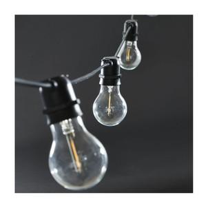 Ampoules guirlande noel