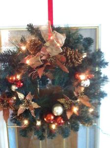 Decoration Noel Exterieur Kijiji Idée De Luminaire Et Lampe Maison