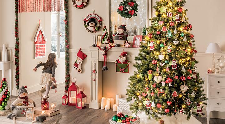 Decoration Noel La Foir Fouille Idee De Luminaire Et Lampe Maison