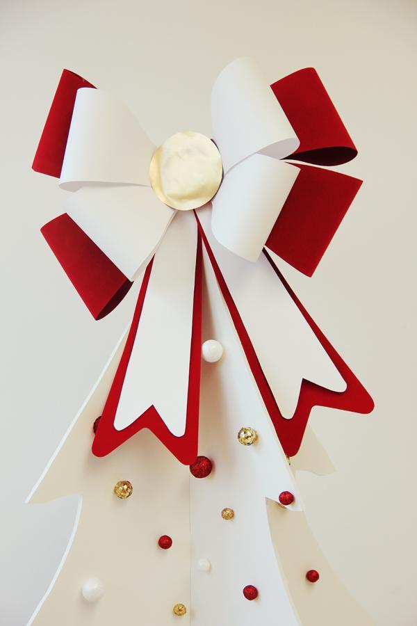 Decoration facile a faire pour noel