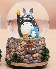 Boule de noel totoro
