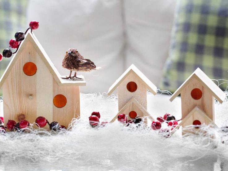 Deco Noel Maison En Carton Idee De Luminaire Et Lampe Maison
