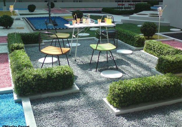 Deco noel vive le jardin - Idée de luminaire et lampe maison
