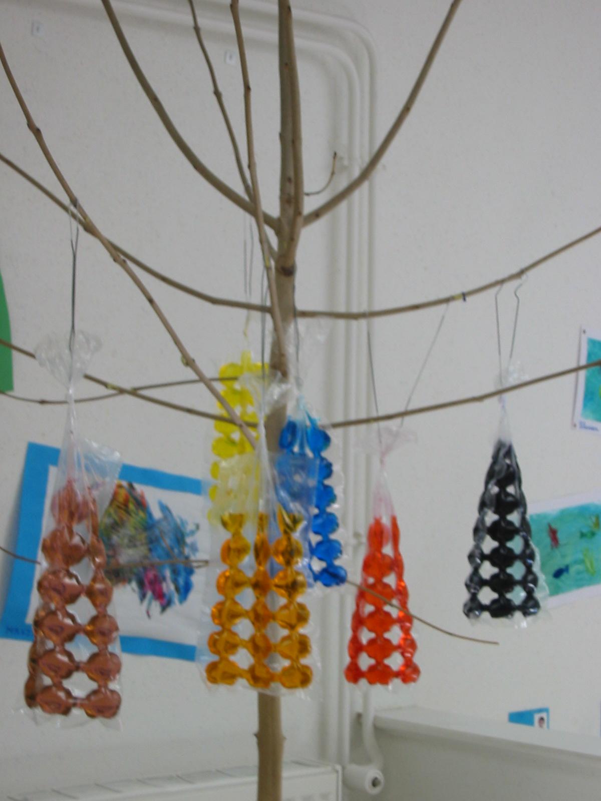 Decoration Noel Pour Classe Maternelle Idee De Luminaire Et Lampe