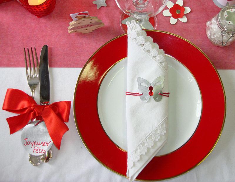 Decoration De Table Pour Noel Manuelle Idee De Luminaire Et Lampe