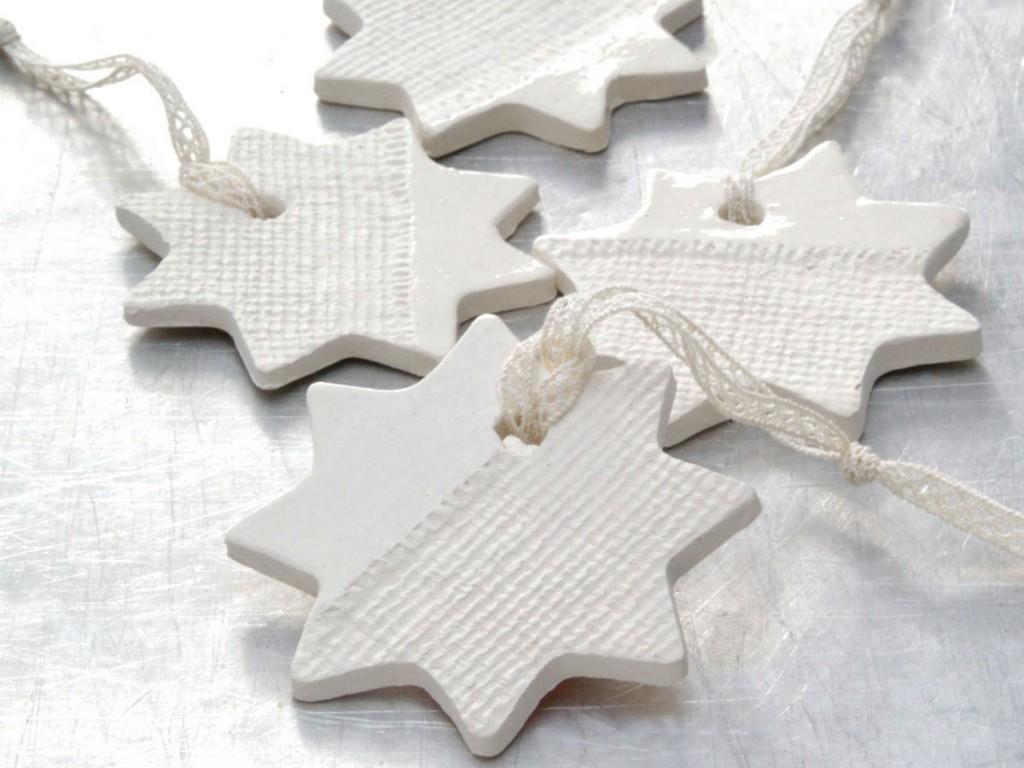 Deco noel ceramique