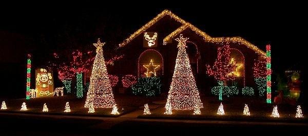 Decoration Noel Exterieur Castorama Idée De Luminaire Et Lampe Maison
