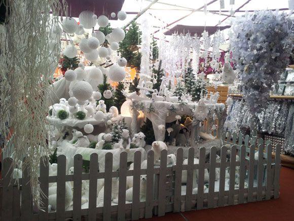 Decoration noel jardiland