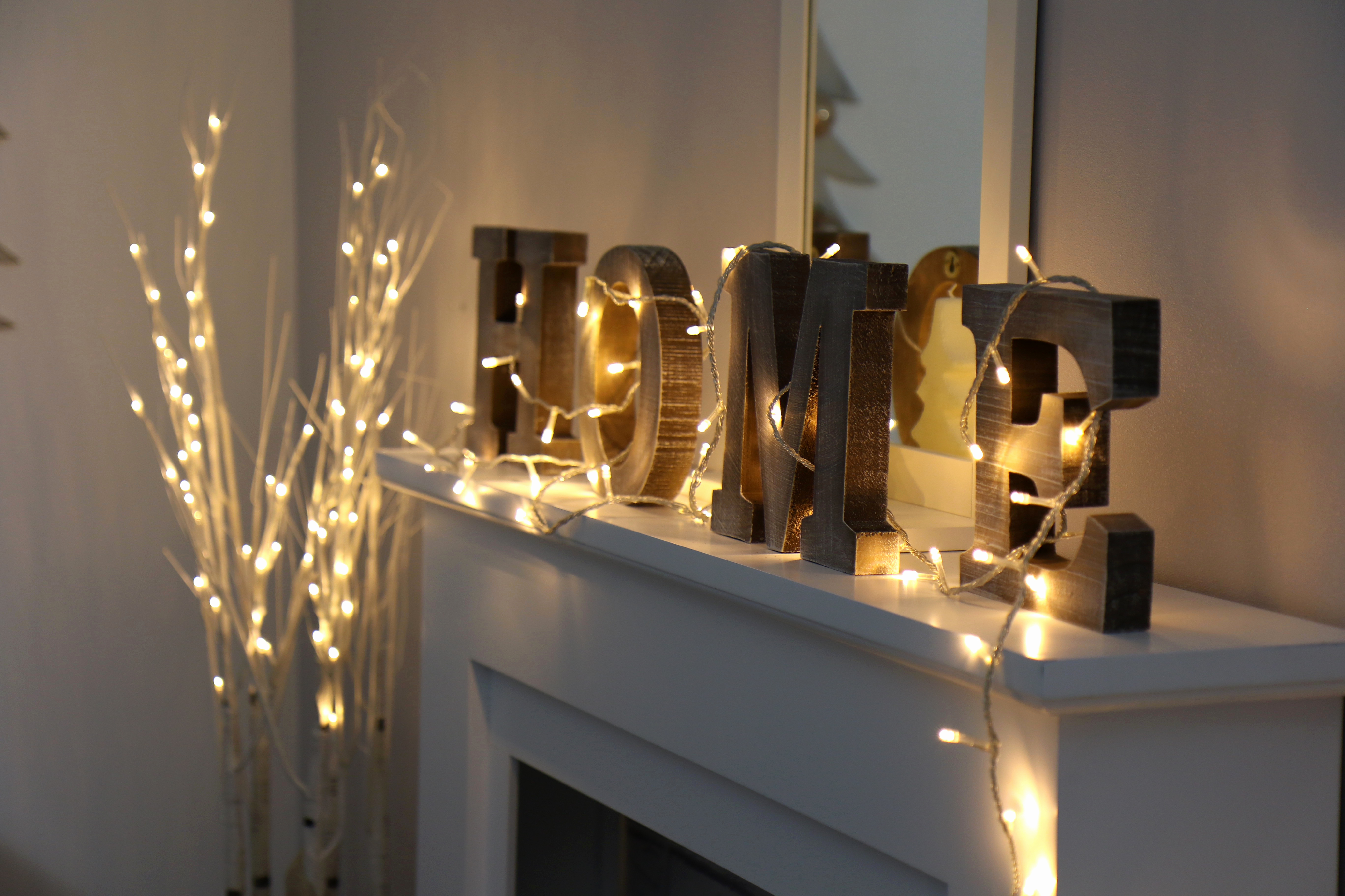 Magasin decoration lumineuse noel