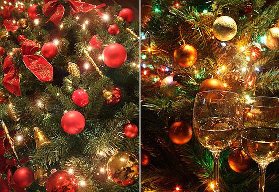 Noel guirlande lumineuse